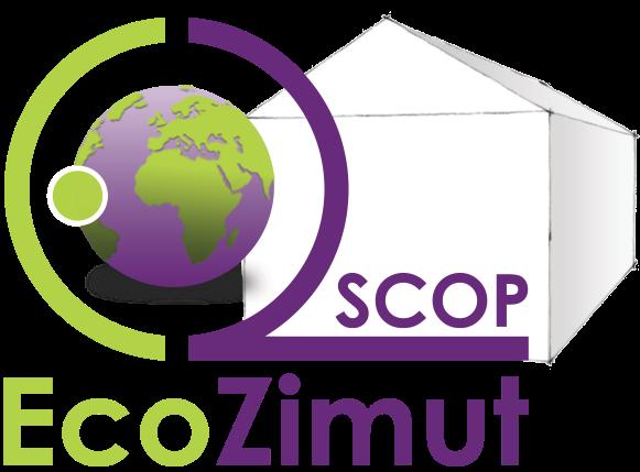 logo SCOP ecozimut