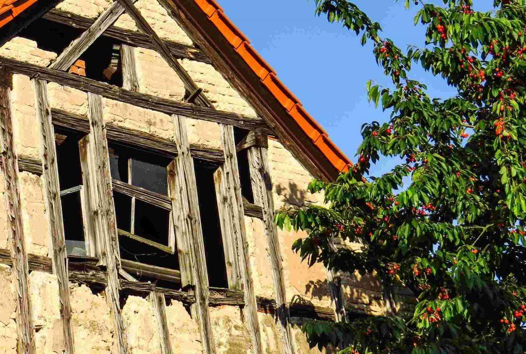 Maîtrise d'oeuvre Rénovation maison