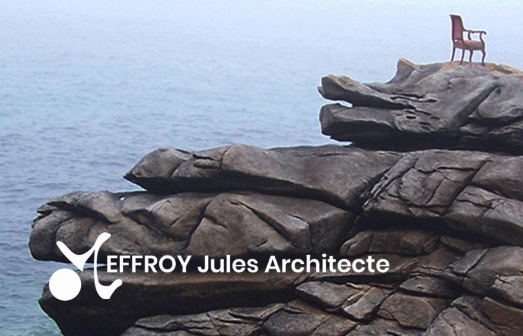 Jules Meffroy architecte